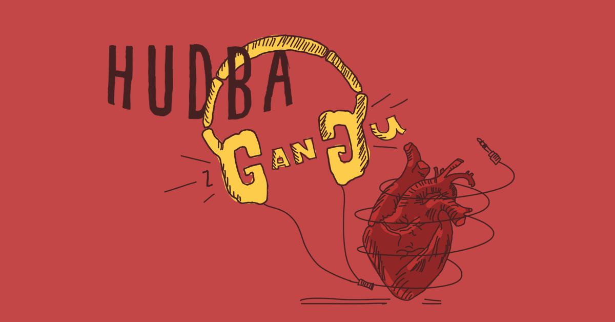 Hudba Gangu