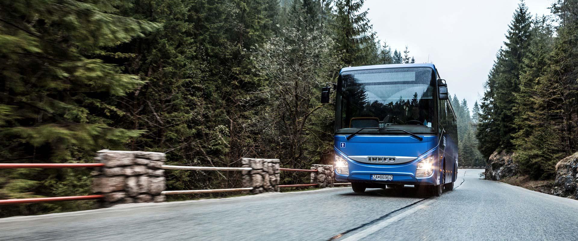 Autobus SAD Žilina