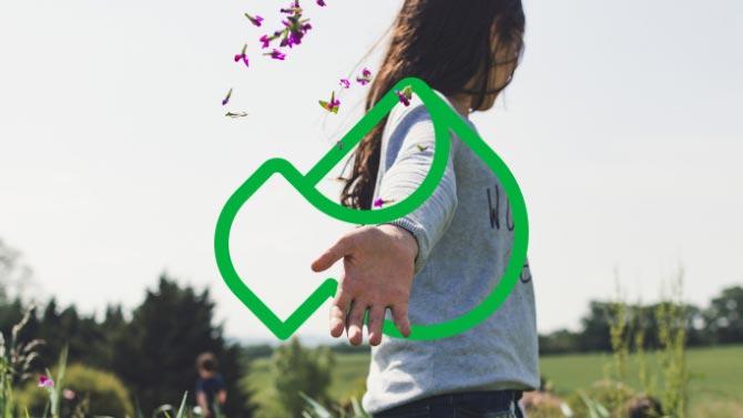 Logo návrh pre Poráč park